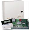 DSC PC4010 Központ, fémdobozzal, LCD4501 billentyűzettel