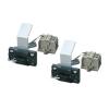 Atsumi BH24D Fűtés QS/QM infrasorompókhoz