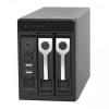 Dahua NVR3208V-P 8 csatornás IP rögzítő, beépített switch PoE porttal