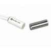 SELCO SD8631, nyitásérzékelő, befúrható, fém mágnessel