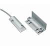SELCO SD6023, nyitásérzékelő, fém, vasajtóra, fémtokban, fémkonzollal
