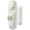 RISCO SHOCKTEC MAGNET G3 (RK601SM000A), rezgés és testhang érzékelő nyitásérzékelővel