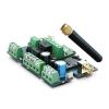 SATALARM SA-DOORCOM GSM, kaputelefonhoz univerzális GSM modul