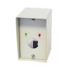 SATALARM SA-KHM01, kulcsos kapcsoló fém ház, szögletes