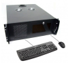 PC-IP-KLIENS , kész PC számítógép konfiguráció biztonságtechnikai eszköz