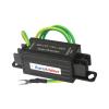 EuroVideo EVA-SP001HD túlfeszültség- és villámvédelem analóg és HD analóg kamerákhoz, BNC csatlakozóval Előd terméke: EVA-SP001