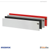 Adax NEO Slim elektromos fűtőpanel 800 W