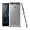 utángyártott Huawei P9 Plus Ultra Slim 0.3 mm szilikon hátlap tok, átlátszó