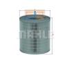 MAHLE ORIGINAL (KNECHT) MAHLE ORIGINAL LX1253 levegőszűrő