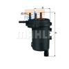 MAHLE ORIGINAL (KNECHT) MAHLE ORIGINAL KL632D üzemanyagszűrő