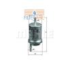 MAHLE ORIGINAL (KNECHT) MAHLE ORIGINAL KL176/6D üzemanyagszűrő