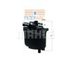 MAHLE ORIGINAL (KNECHT) MAHLE ORIGINAL KL581 üzemanyagszűrő