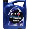 ELF Evolution 700 Turbo Diesel 10w40 5L motorolaj
