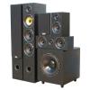 Taga TAV 506 v.2 5.1 hangfalszett+választható Yamaha vagy Harman Kardon házimozi rádióerősítő