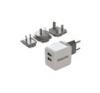 Philips DLP2220/10 Úti USB-töltő audió kellék
