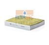MANN FILTER Frecious Plus FP2440 pollenszűrő pollenszűrő