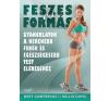 Bret Contreras, Kellie Davis Feszes és formás életmód, egészség