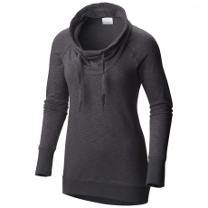 Columbia Down Time Pull Over Pulóver,sweatshirt D (1684071-p_011-Black)