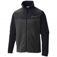 Columbia Steens Mountain Full Zip 2.0 Polár,softshell D (1476671-p_011-Black)