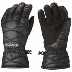 Columbia W Mighty Lite Glove Kesztyű D (1620501-p_010-Black)