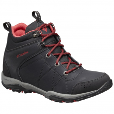 Columbia Fire Venture Mid Waterproof Utcai cipő D (1701851-p_010-Black)