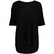 O'Neill LW Jack's Oversized T-shirt T-shirt,top D (O-657369-p_9010-Black Out)