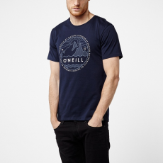 O'Neill LM Type Elements T-shirt T-shirt,póló D (O-652330-p_5056-Ink Blue)