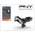 PNY PNY univerzális szellőzőrácsba illeszthető autós tartó max. 5,5&quot, méretű készülékhez - PNY Expand Car Vent Mount - black