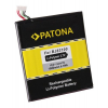PATONA HTC One X, One X+, One XL BJ83100, 35H00187-00M, 35H00187-01M Patona utángyártott akku akkumulátor