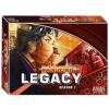 Z-man Pandemic Legacy season 1 Piros