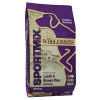 SportMix Wholesomes Lamb & Brown Rice 12kg