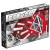 Geomag Black & White Mágneses építőjáték, 68 db