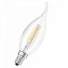 Osram Parathom CL BA 40 4W/827 E14 CL filament LED 2016/17