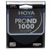 Hoya Pro ND 1000 šedý filter (72mm)