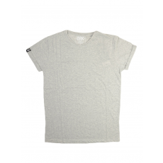 Dorko GRAY MARL BASIC TEE T-shirt (D160320_0030)