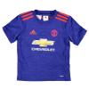 Adidas Futball dressz adidas Manchester United Away 2016 2017 gye.