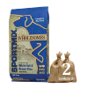 SportMix Whitefish & Brown Rice 2*12kg