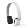 Genius HS-920BT bluetooth mikrofonos fejhallgató, fehér