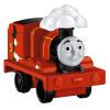 Thomas Take-n-Play Thomas Felhúzható Mozdonyok James