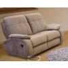 Landau 2 személyes relax kanapé