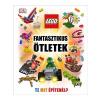 - FANTASZTIKUS ÖTLETEK - LEGO