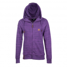 Fundango Mirage Pulóver,sweatshirt D (2WP101_483-purple velvet heather)