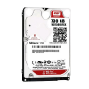 """WD 7500BFCX 750GB WD 2.5"""" Red NAS SATAIII 16MB cache notebook winchester (WD7500BFCX)"""