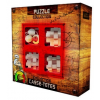 Eureka Puzzles collection EXTREME Wooden