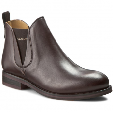 Gant Bokacsizma GANT - Avery 13541449 Dark Brown G46