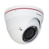EuroVideo EVC-IP-DV806IPD 5MP/10fps, 2MP/25fps IP kamera, Dual stream, IR 30m, F 2,8-12mm, TD&N, vandál biztos, 12V