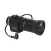 EuroVideo EVL-V10-120DM1 10-120 mm-es varif. IR korrigált MP optika, DC vezérlés, CS menet, rendszám felismeréshez