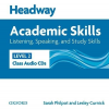 Oxford University Press Sarah Philpot - Lesley Curnick: Headway Academic Skills 2 Listening and Speaking Class Audio CDs (2)