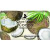 Florinda Kézmûves szappan 100gTrópusi gyümölcsök - Kókusz