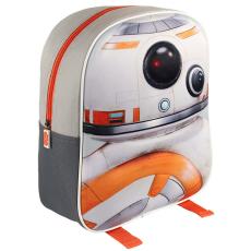 Cerda Star Wars hátizsák 3D - BB8
